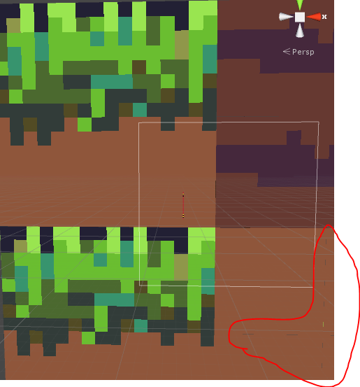 Tile Map Tearing Problems - Unity Forum