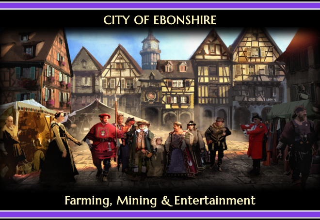 Town of Ebonshire