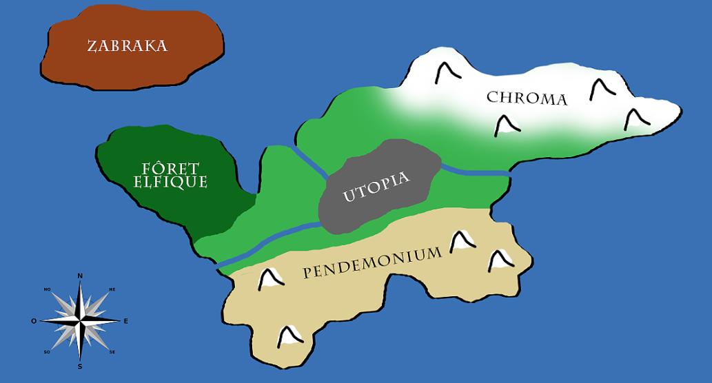 Carte de Destiny Reborn Unknown