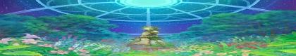 The Bio Domes