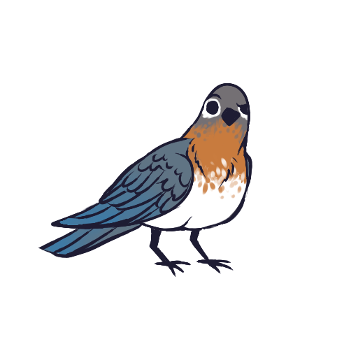 Avatar for Birb