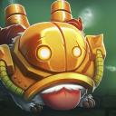 Blitzcrank Bot