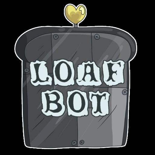 Robotic Loaf