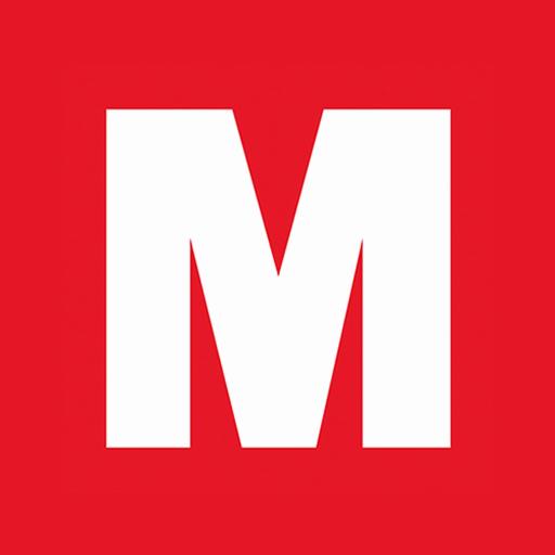 Daily Mirror's avatar