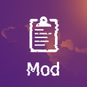 Robot-Moderation