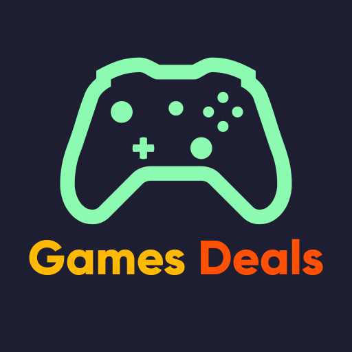 Games Deals | Discord Bots