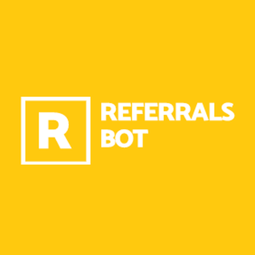 Referral Ranks | Discord Bots