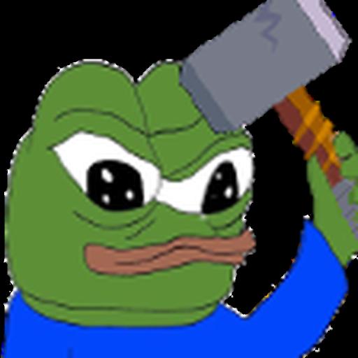 Pepe Bot