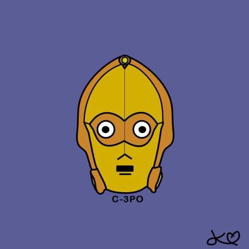 Avatar for C-3PO