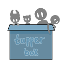 Tupperbox