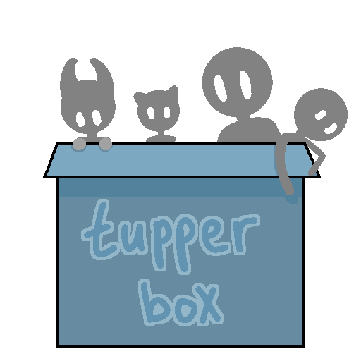 Tupperbox | Discord Bots