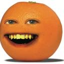 dat orange bot