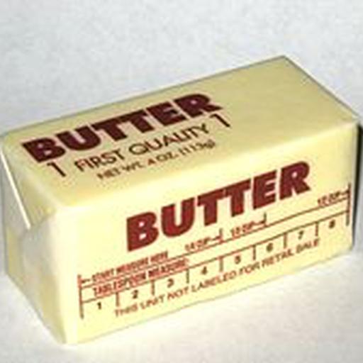 Butter Bot