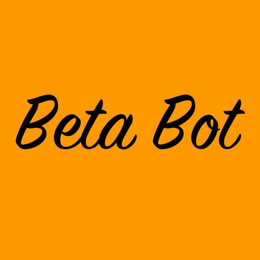 Beta Bot | Discord Bots