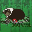 Mortal Dueutil's avatar