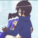 avatar of I just want a hug
