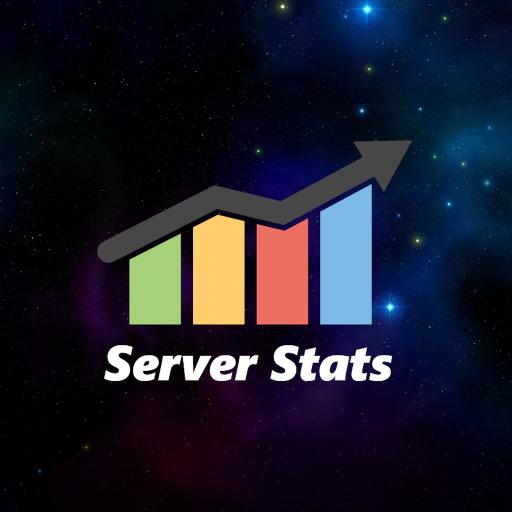Server Stats | Discord Bots