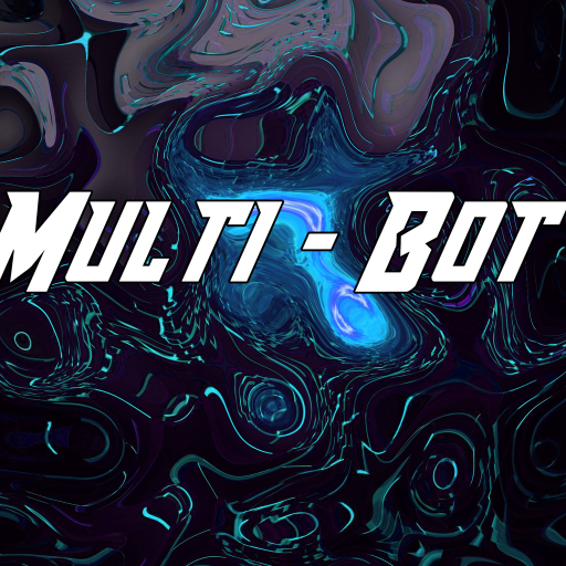 MultiBot   Bots For Discord