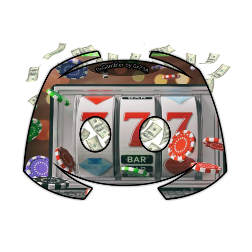 Slot machine bot discord