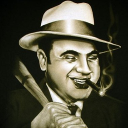 avatar of ETH CAPONE