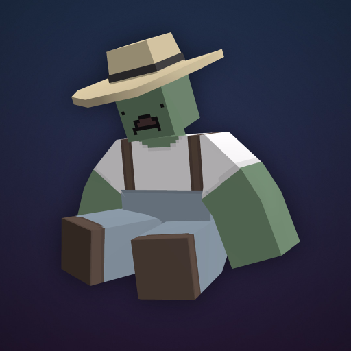 Avatar for Zombie Bot