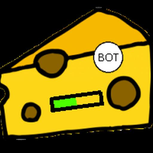CheezBot3 | Discord Bots