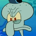 Squidward's avatar