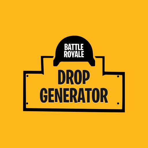Battle Royal Drop Generator | Discord Bots