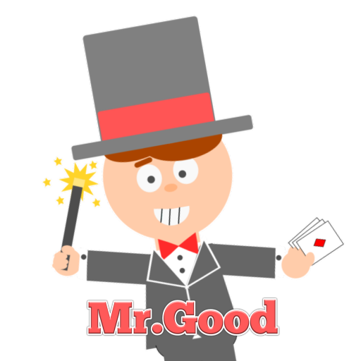 Avatar for Good's Magician