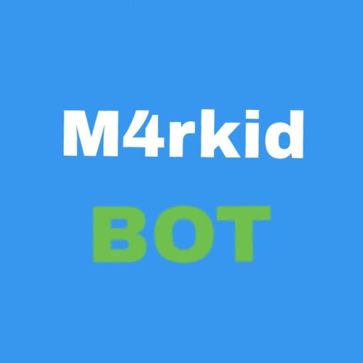 M4rkid Bot