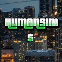 HumanSim Beta's avatar