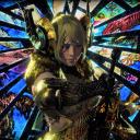 The Huntress's avatar