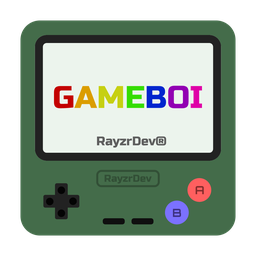Gameboi | Discord Bots