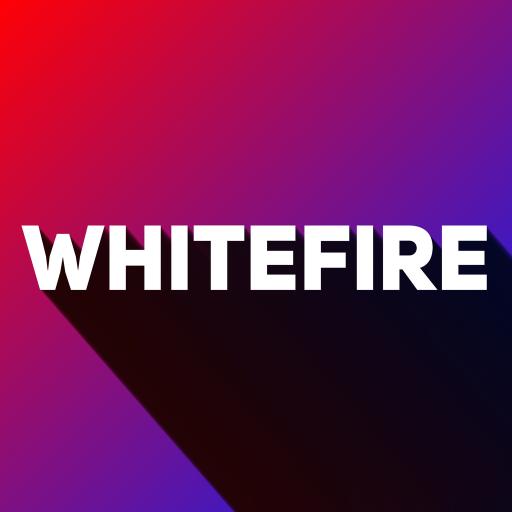 ミ WhiteFire™ Avatar