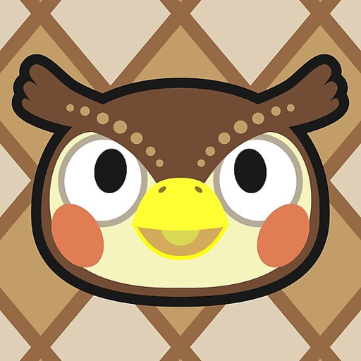 Avatar for Blathers