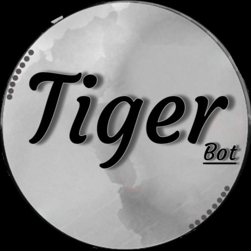Tiger ßot Avatar