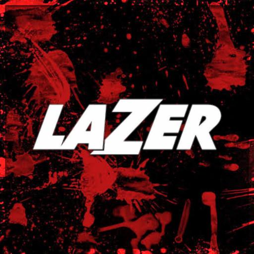 Lazer Bot