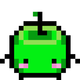 Avatar for Junimo