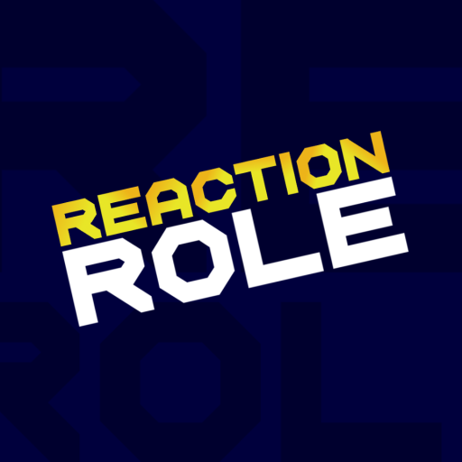 Avatar for ReactionRole