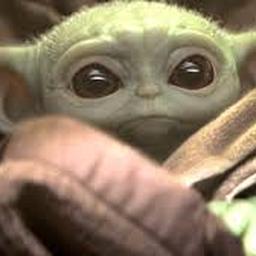 Baby Yoda V2