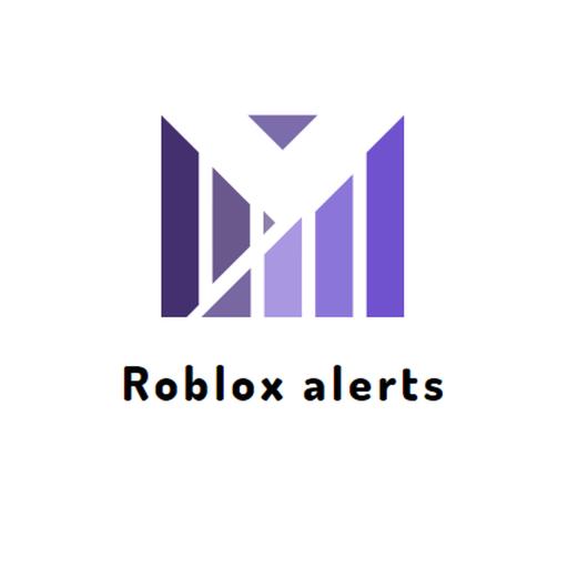 Api Bot Roblox Roblox Alerts Discord Bots