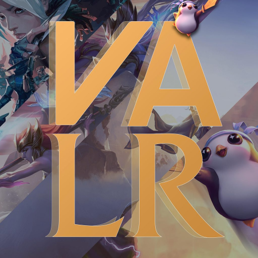 Avatar for ValorBot