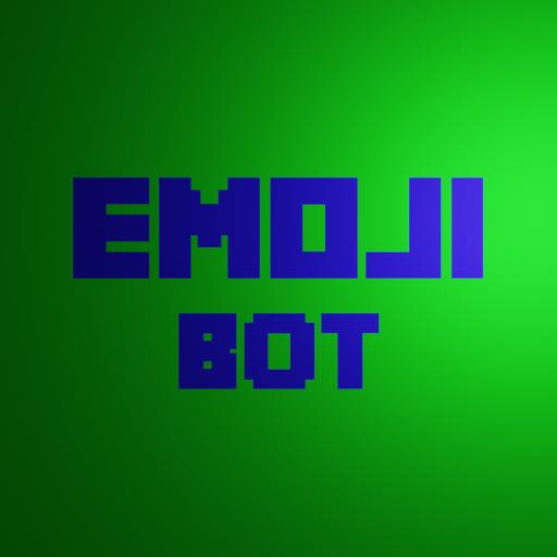 EmojiBot 2.0™ | Discord Bots