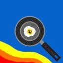 Frying Pan Bot