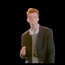 Rick Astley's avatar