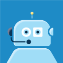 Robot's avatar