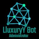 LluxuryY Bot Administrator's avatar
