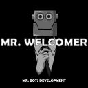 Mr. Welcomer's avatar