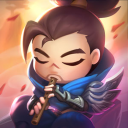 Yasuo's avatar