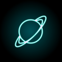 Saturn's avatar